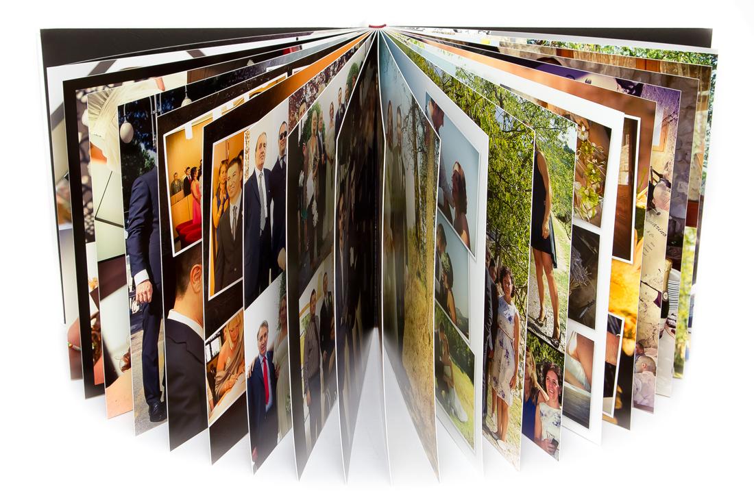 Fotolibro Matrimoniale MPieraccini