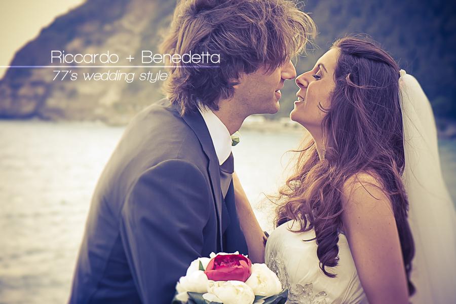 Riccardo e Benedetta, Wedding in Moneglia Marco Pieraccini Photography