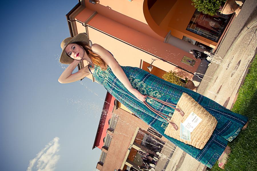 Marco Pieraccini Fotografo Alfabeto della Moda al Valdichiana Outlet Village